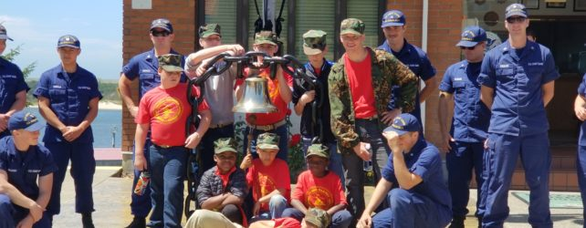 Meet the Young Marines